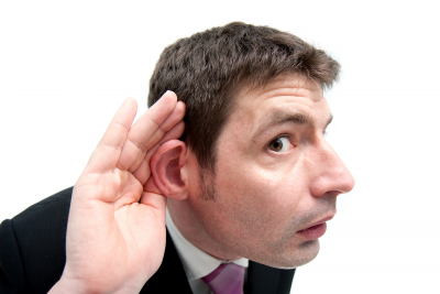 Học cách giao tiếp: Kiên nhẫn lắng nghe
